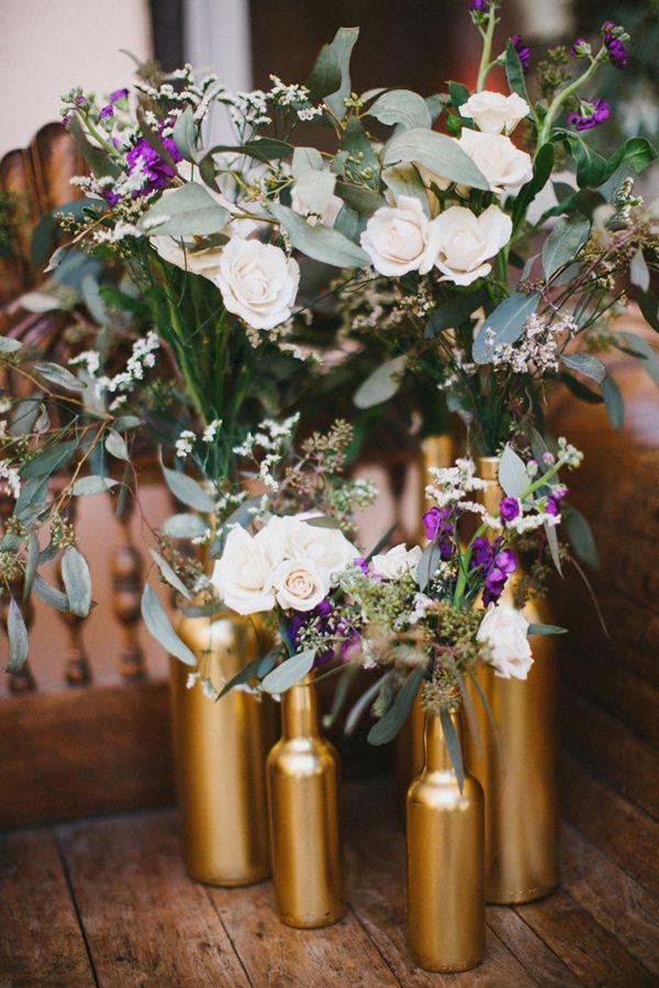One World Theatre Wedding | Wedding centerpieces, Diy ...