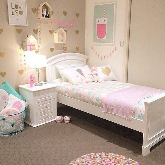 Schlafzimmer von denen m dchen tr umen 9 fantastische inspirationen f r ein traum schlafzimmer - Traumzimmer gestalten ...