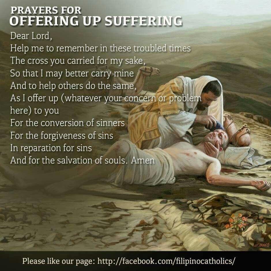 Baptism - time for divination or prayer
