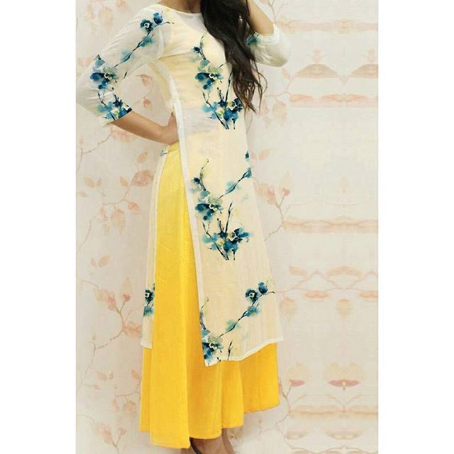 Ihram Kids For Sale Dubai: PRODUCT : 3SET : PRINTED INDO WESTERN DRESS (crop Top