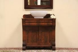 Image result for convert late 1800 washstand into sink