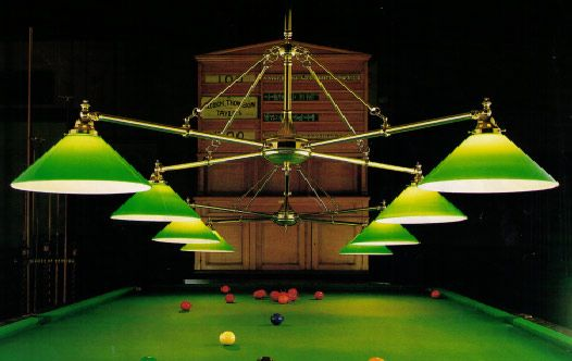 Pool Table Lighting Comes In Diverse Variety Of Shapes, Sizes And Designs.  You Always Need To Install Pool Table Lights In A Proper Way.