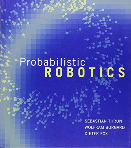 Free Download Pdf Probabilistic Robotics Intelligent Robotics