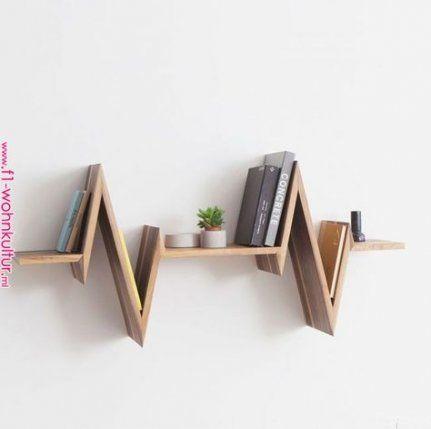 Photo of Bedroom Wood Shelves Bookshelves 36 Ideas