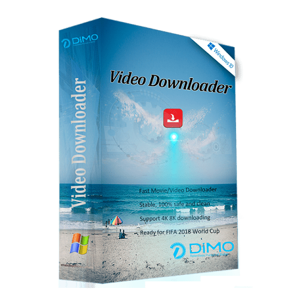 Dimo Video Downloader (PC) Review & Free Registration Code