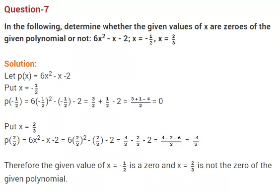 Polynomials Class 10 Extra Questions Maths Chapter 2 Learn Cbse Extraquestionsforclass10maths This Or That Questions Maths Algebra Formulas Polynomials