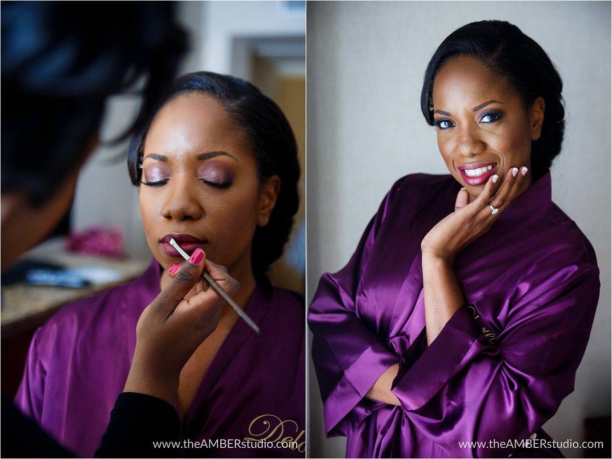 Wedding Wednesday with Dallas Makeup Artist Melisa J