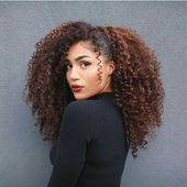 How to make natural hair less time consuming