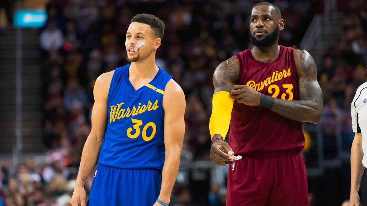 Golden State Warriors vs Cleveland Cavaliers - Full Highlights | Dec 25,.