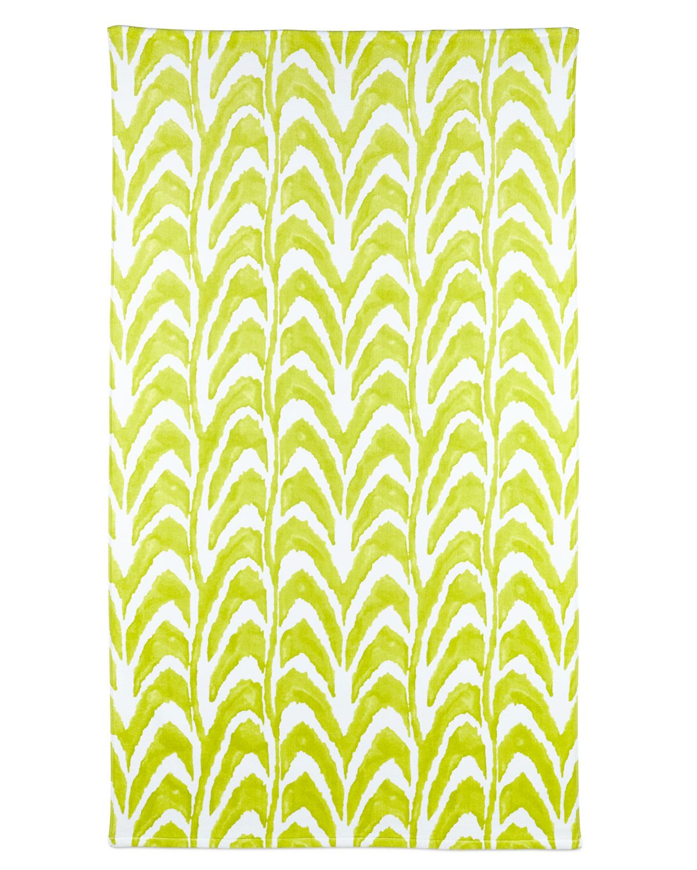 "John Robshaw Imrita Beach Towel, 40"" x 70"" Beach towel"