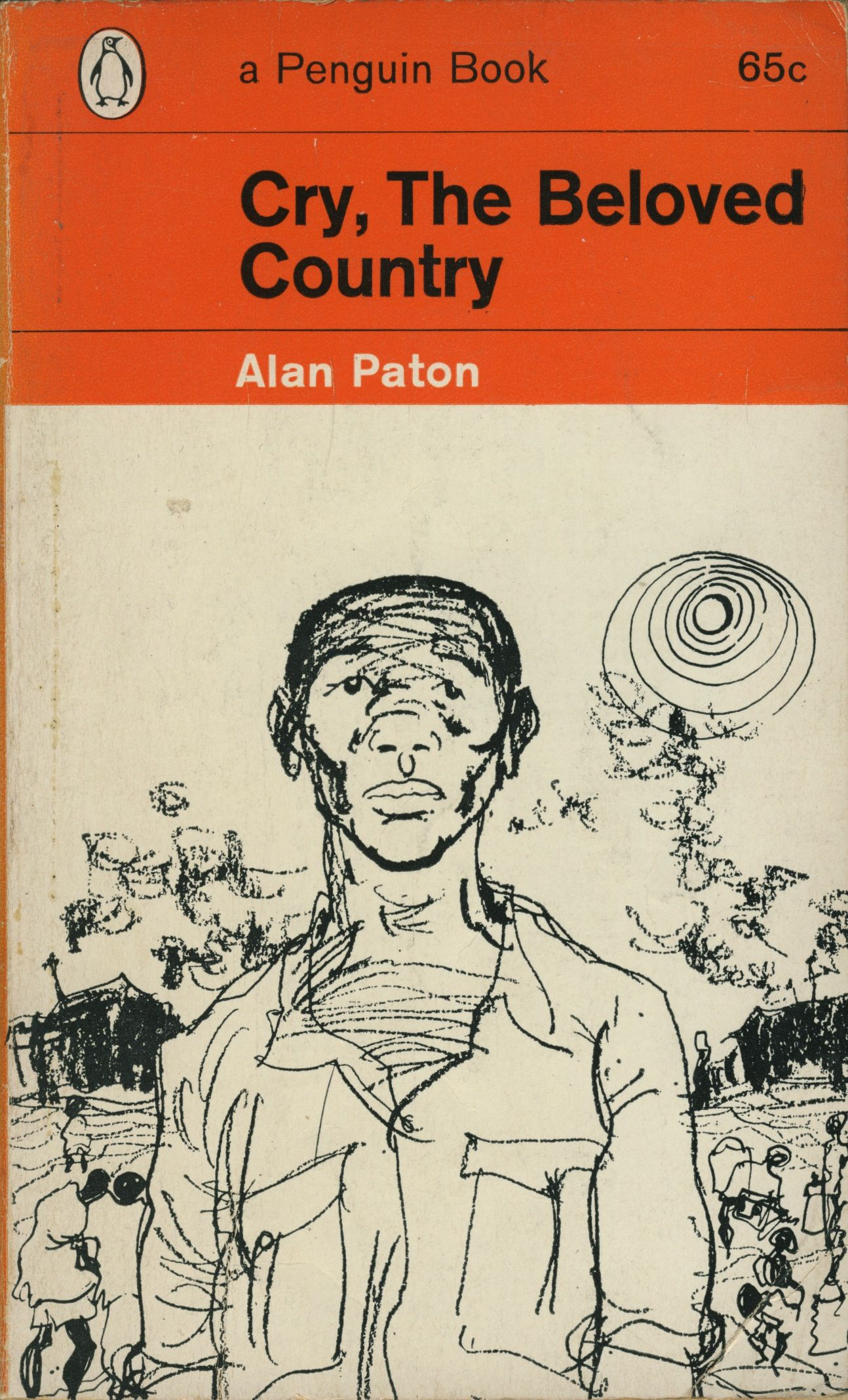 Cry The Beloved Country By Alan Paton A Classic About