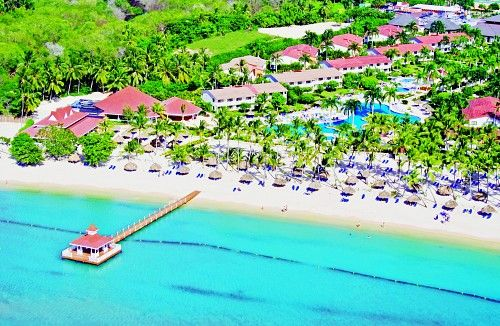 Gran Bahia Principé La Romana, Dominican Republic