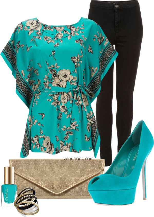 """""""Venusiana Outfit #10"""" by venusianastyle on Polyvore"""