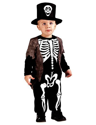 54 Idee per Costumi di Halloween per Bambini  87505efb9ca