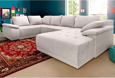 Soldes Canape 3 Suisses Grand Canape Xxl Panoramique Angle