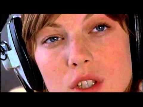 CQ (2001) dir Roman Coppola. Jeremy Davies and Elodie
