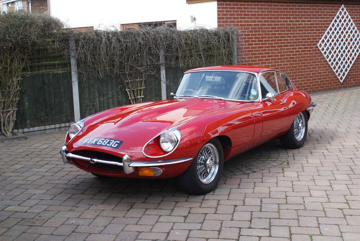 Realisations (Public Auctions) / Cars Jaguar Jaguar