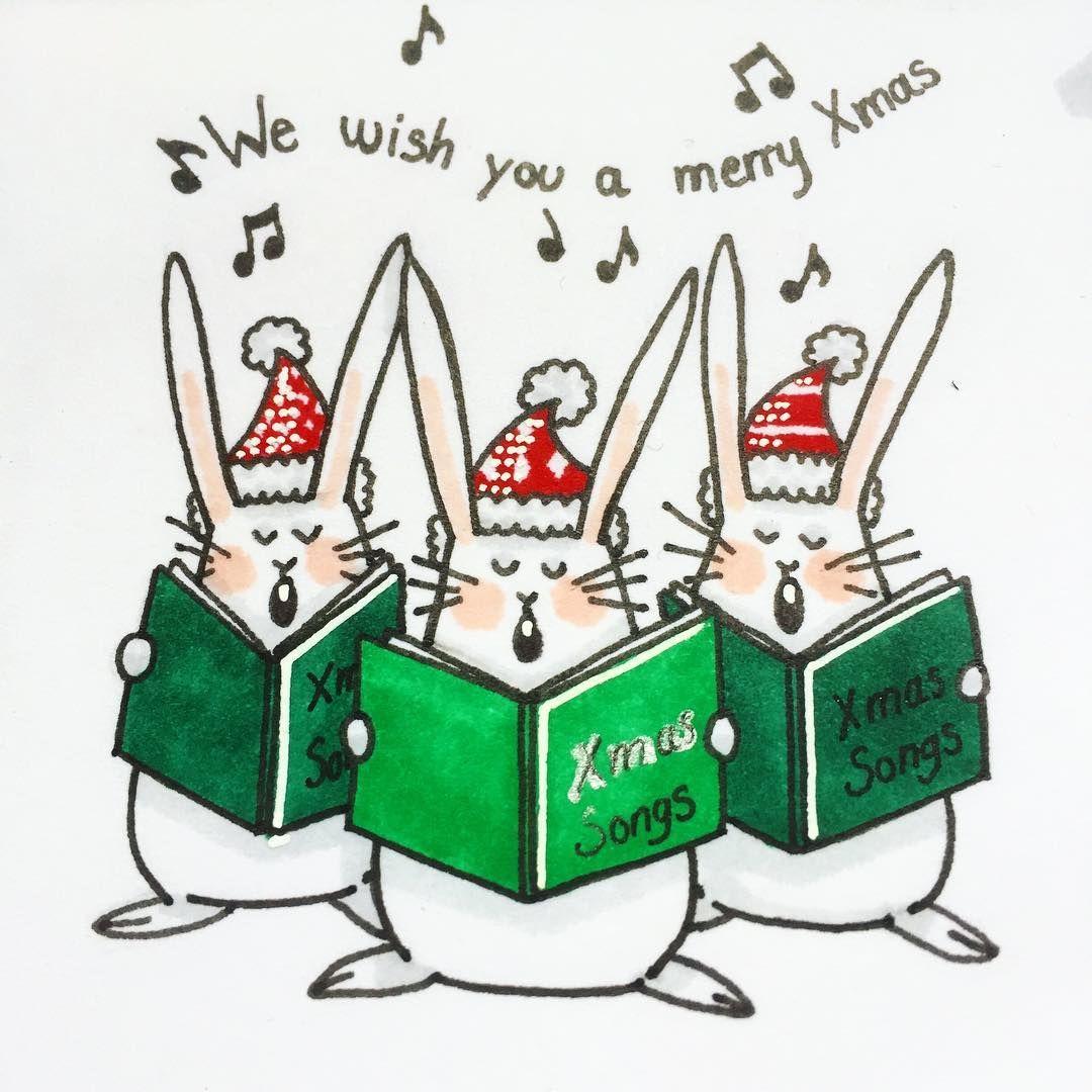 Carte De Noël Joyeux Avec Illustration Vectorielle De Chorale Pingouins. Clip  Art Libres De Droits , Vecteurs Et Illustration. Image 87876837.