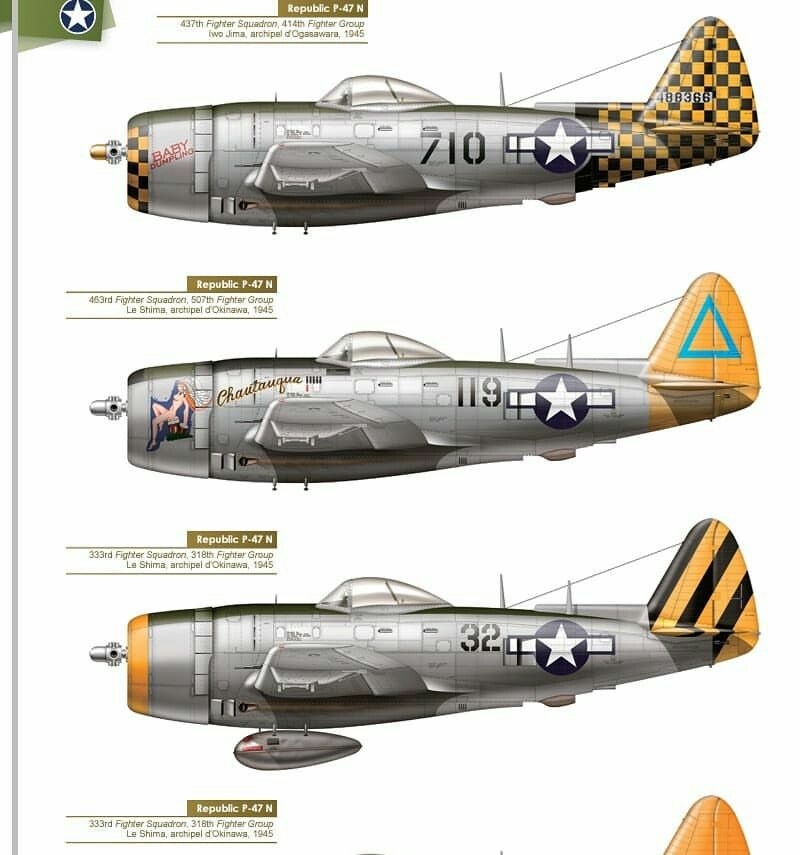 Pin On Republic P 47 Thunderbolt
