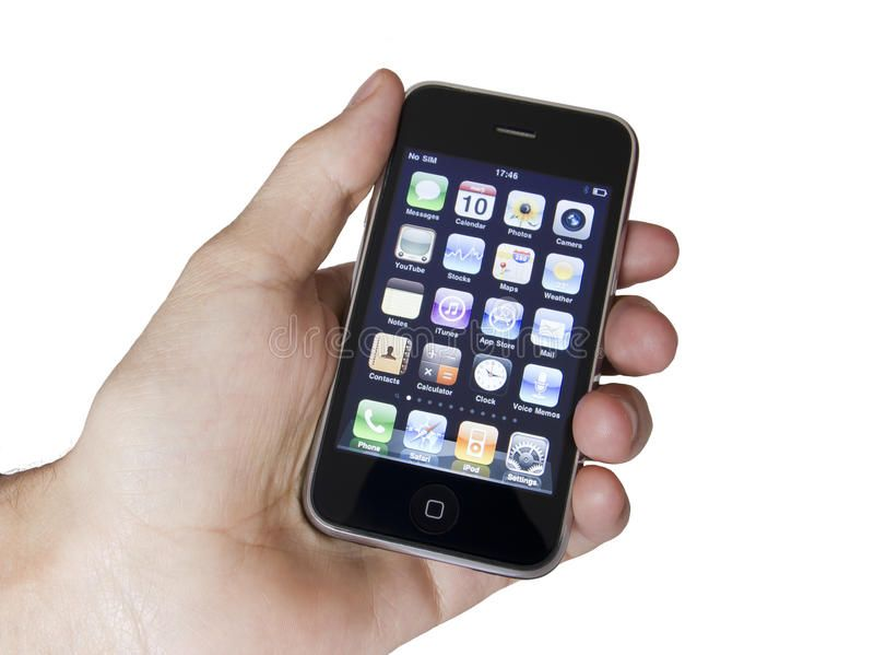 Apple iphone 3gs apple iphone 3s the third generation