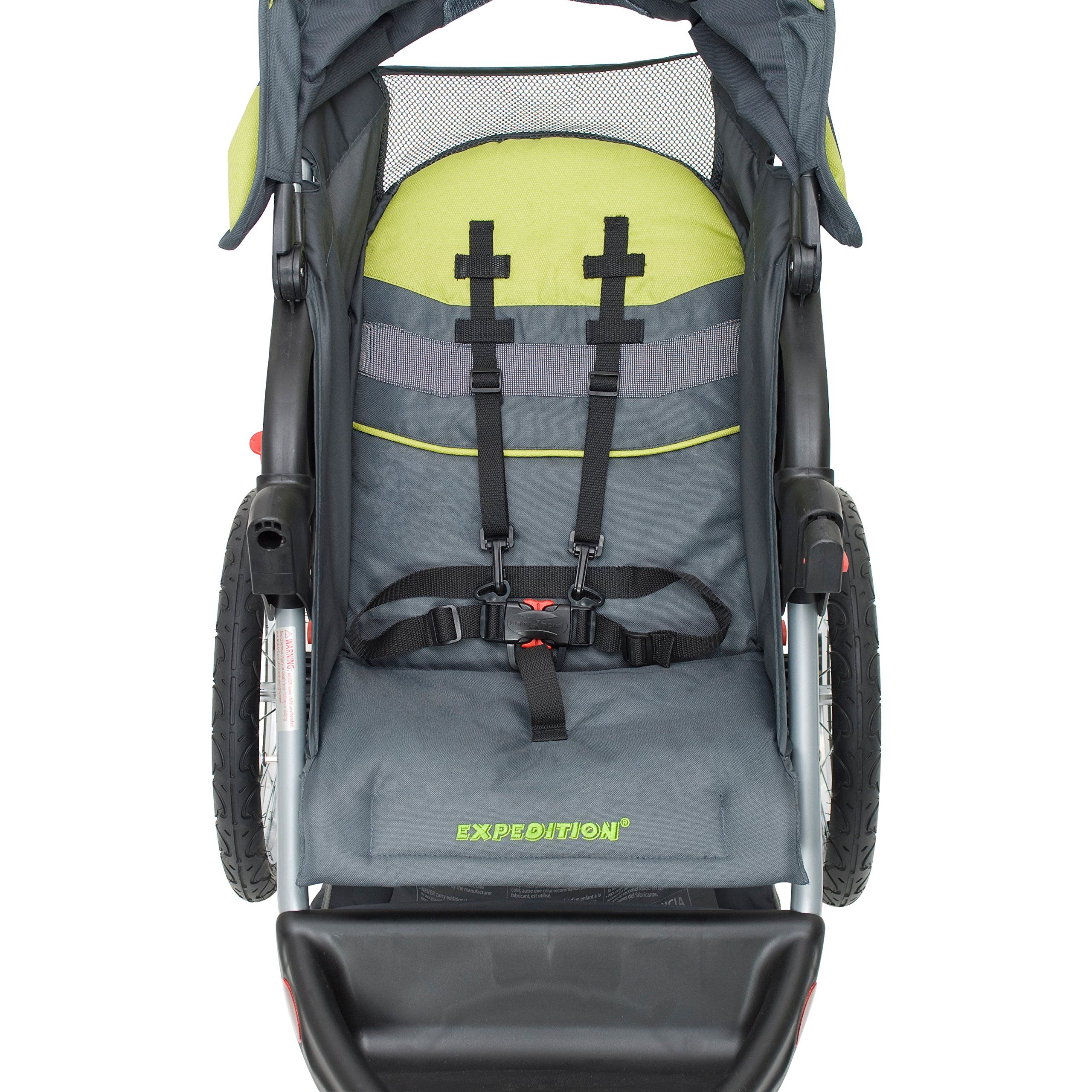 Baby Trend Expedition Jogger Stroller Carbon * Details can