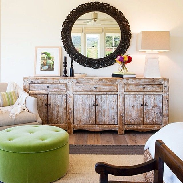 White Cottage Style Interiordesign: St. Helena Guest House #jenniferrobininteriors #interiors