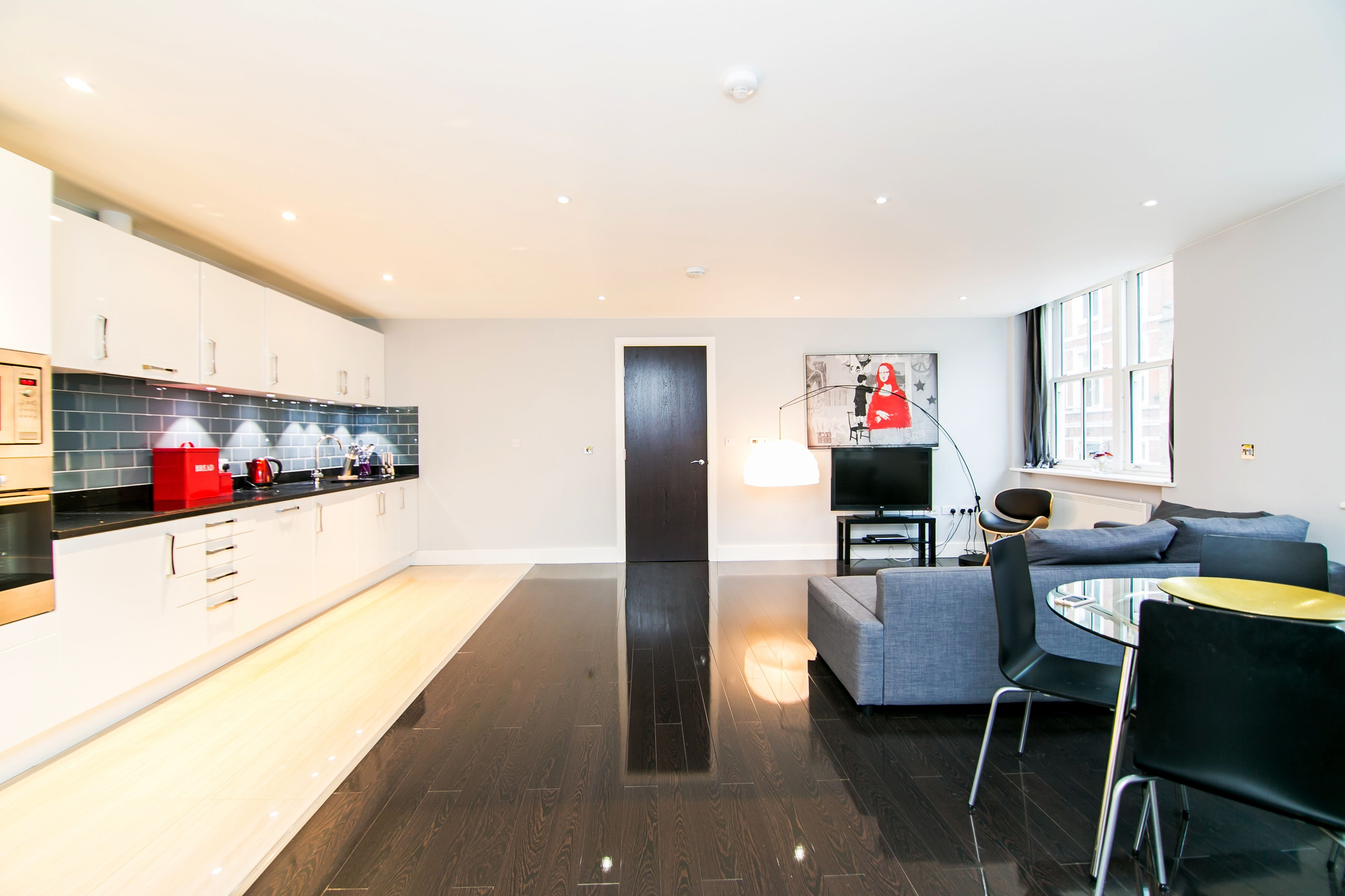 Liverpool Street Residences- Apartments in London | London ...