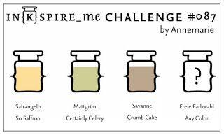 IN{K}SPIRE_me: IN{K}SPIRE_me Challenge #087