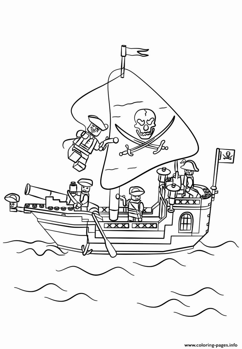 Pirate Ship Coloring Sheet Awesome Coloring Book World 42 Astonishing Pirates The Caribbean Di 2020