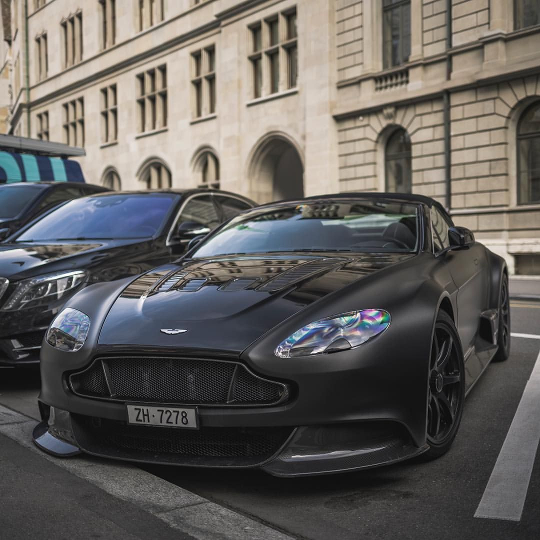 2,051 likes, 13 comments - aston martin (@astonlimited) on