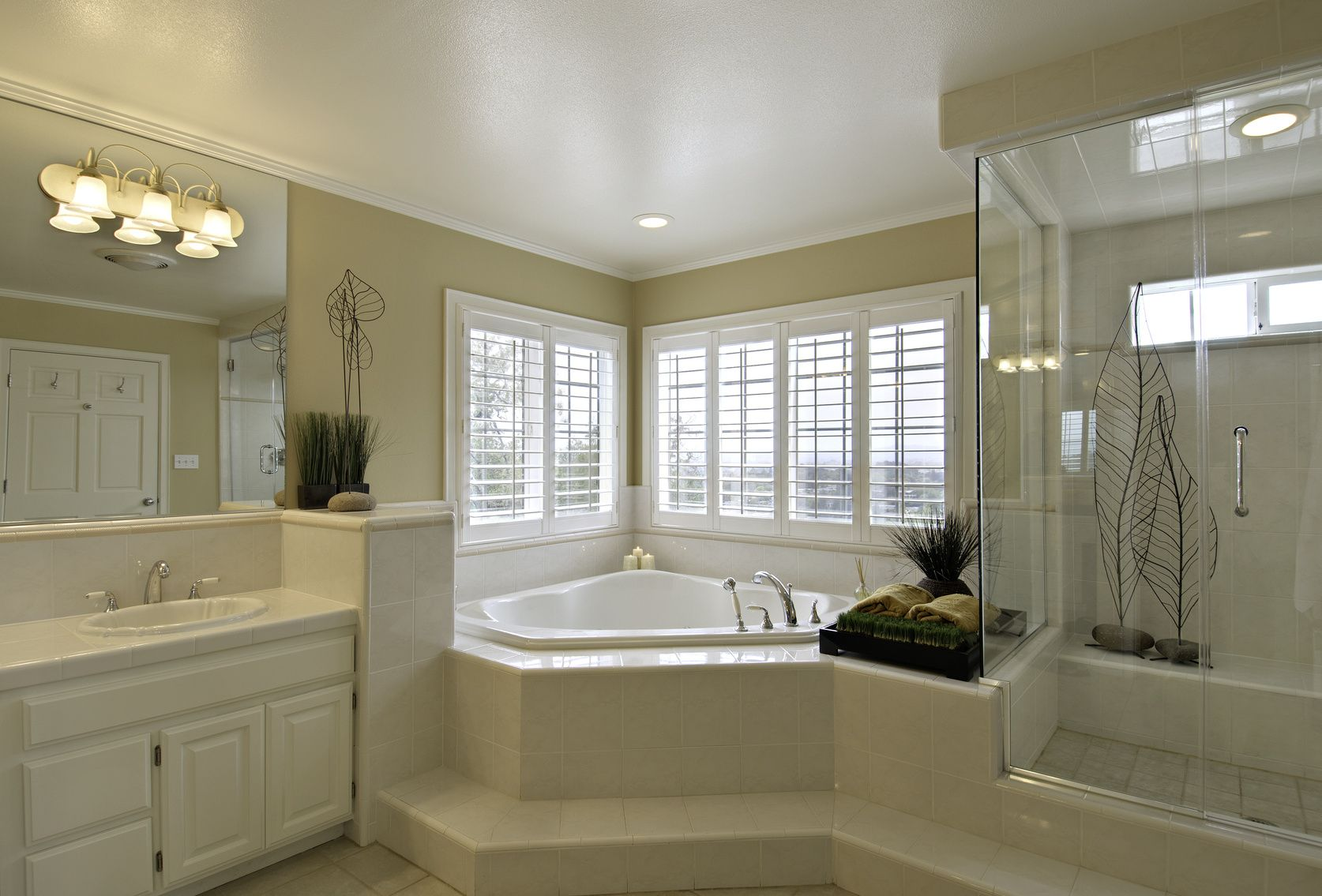 Bathroom Remodeling Take Advantage Of These Excellent Layout And Design Tips