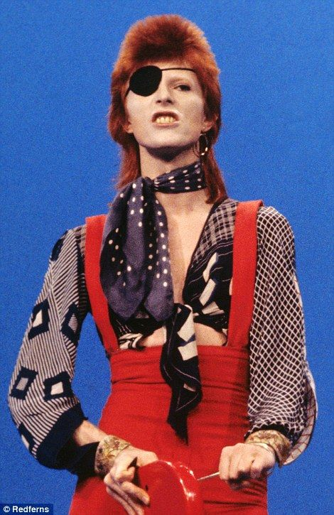 Tears for Ziggy: Devastated David Bowie fans mourn shock death of music icon as it's claimed he suffered 6 heart attacks before losing secret battle with cancer...
