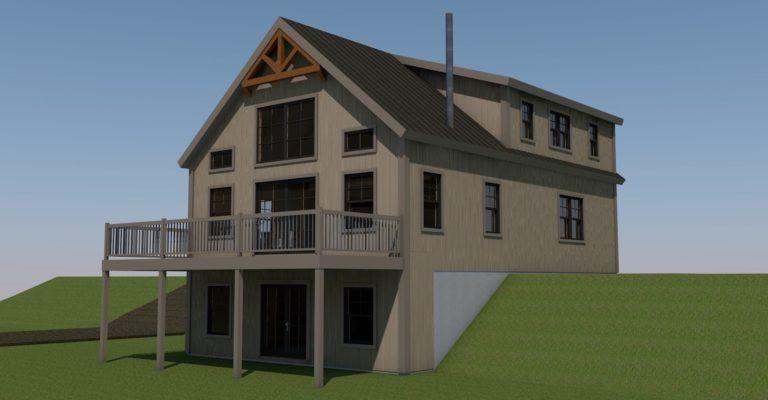 What Drives Cost At Yankee Barn Homes Yankee Barn Homes Pole Barn Homes Barn Apartment Plans
