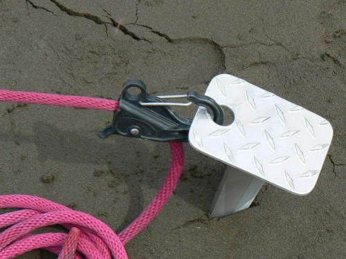 Details about BoatTector Sand Anchor Kit for PWC, Jet Ski