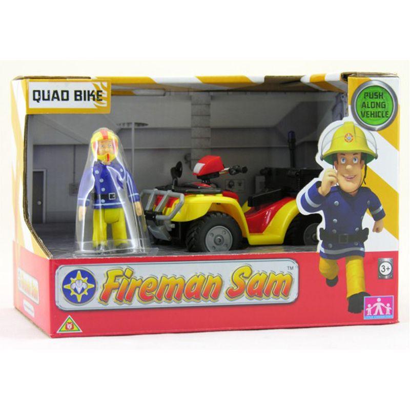 Best Fireman Sam Toys Kids : Fireman sam toys kids pinterest