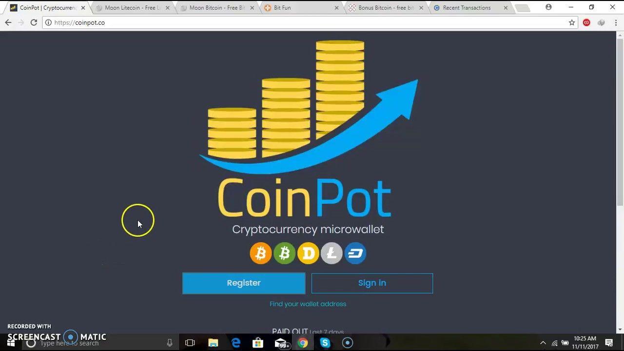 Iniziare - Bitcoin Wiki