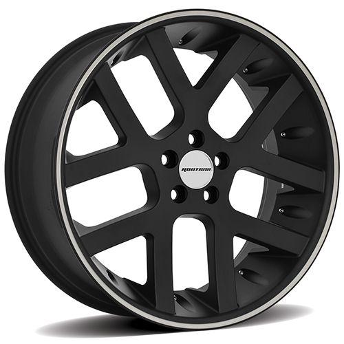 Rodtana RT Wheels - Forged |