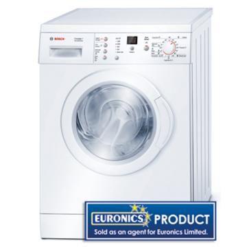 Bosch Wae24369gb 1200 Spin 7kg Washing Machine Washing Machine