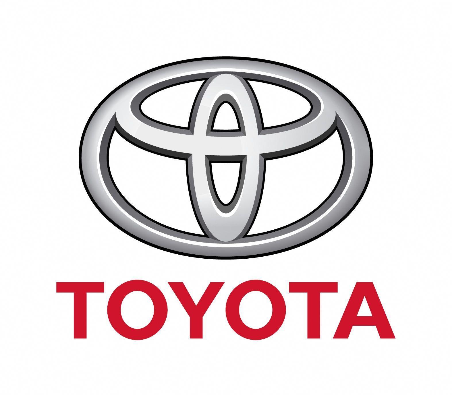 Toyota Logo What Does It Mean Toyota Logo Car Brands Logos Toyota