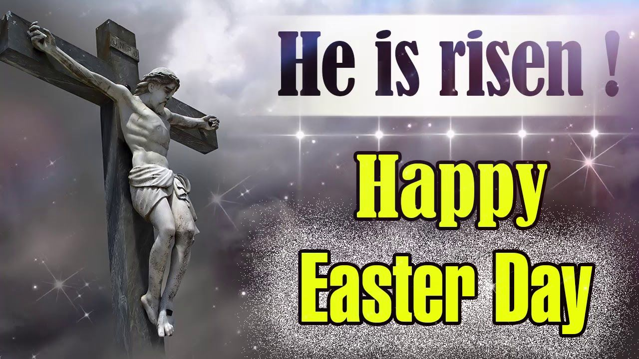 Happy Easter Day - Best Easter Songs Collection - Gospel