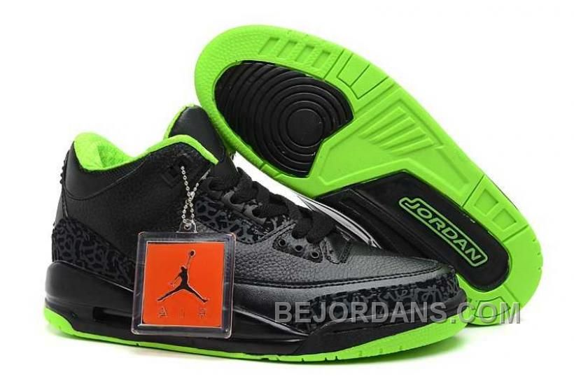 http   www.bejordans.com big-discount-nike-air-jordan-3-mens-black ... d8f6ba248