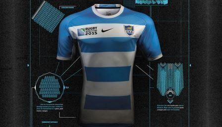 desarrollo de mostaza Gimnasio  Nike presenta la camiseta de los Pumas para la Copa del Mundo de Rugby - La  Jugada Financiera | Camisetas de rugby, Pumas, Rugby