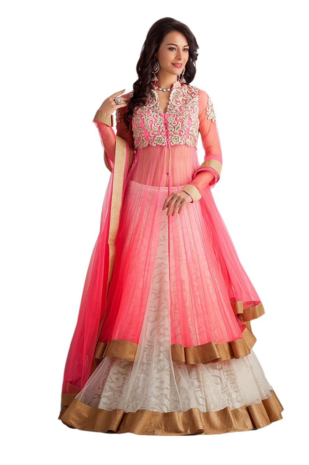 new arrival clickindia women frock suit top best selling
