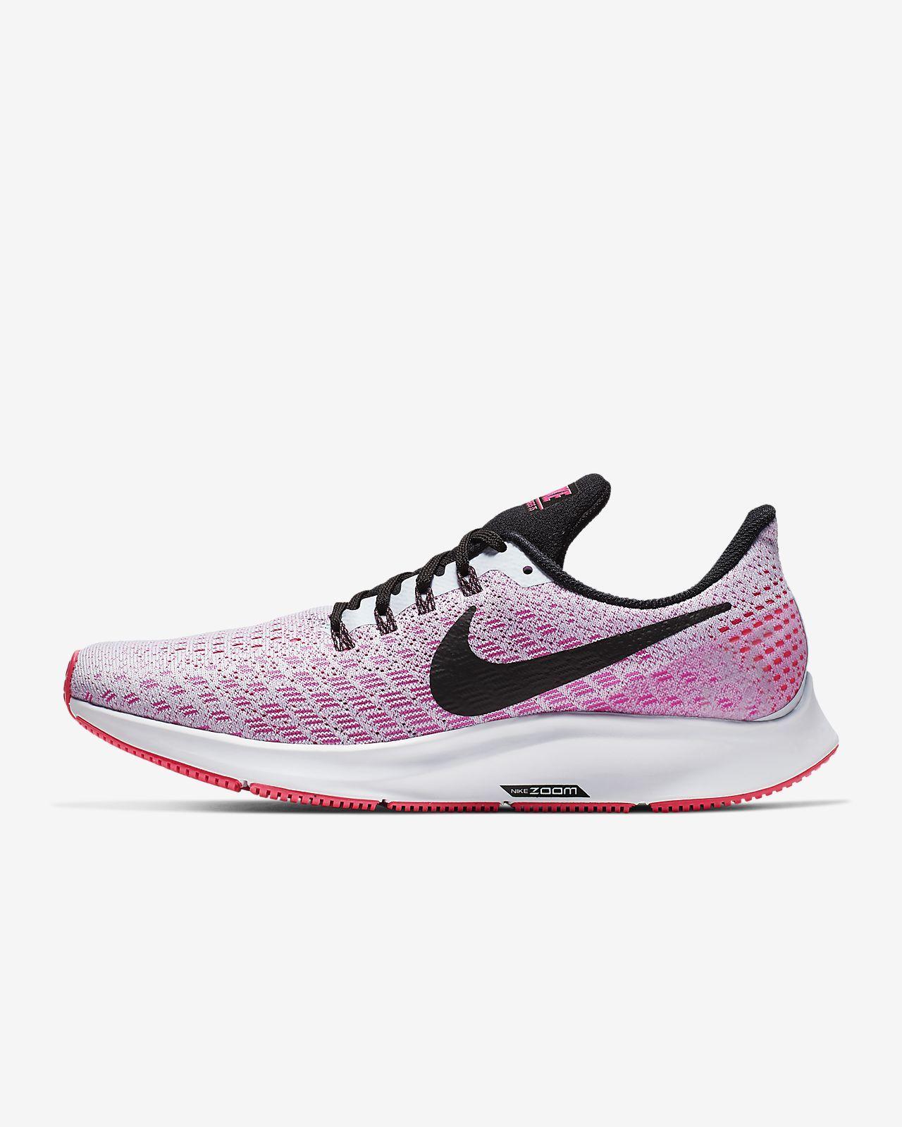 Calzado de running para mujer Nike Air Zoom Pegasus 35. Nike ...