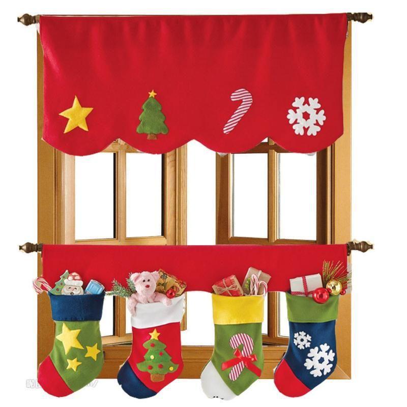 cortinas de baño navideñas - Buscar con Google navidad Pinterest