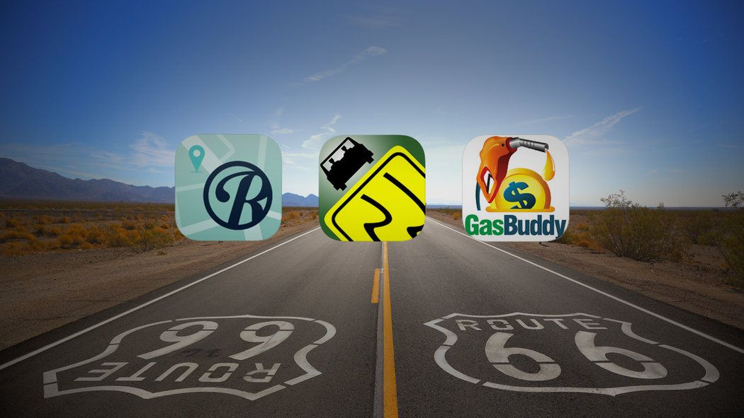 App Smart (With images) Summer road trip, Trip, Road trip