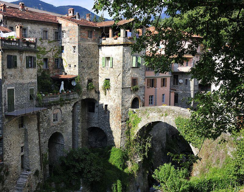 Bagnone Italy Vacation Italy Italy Travel