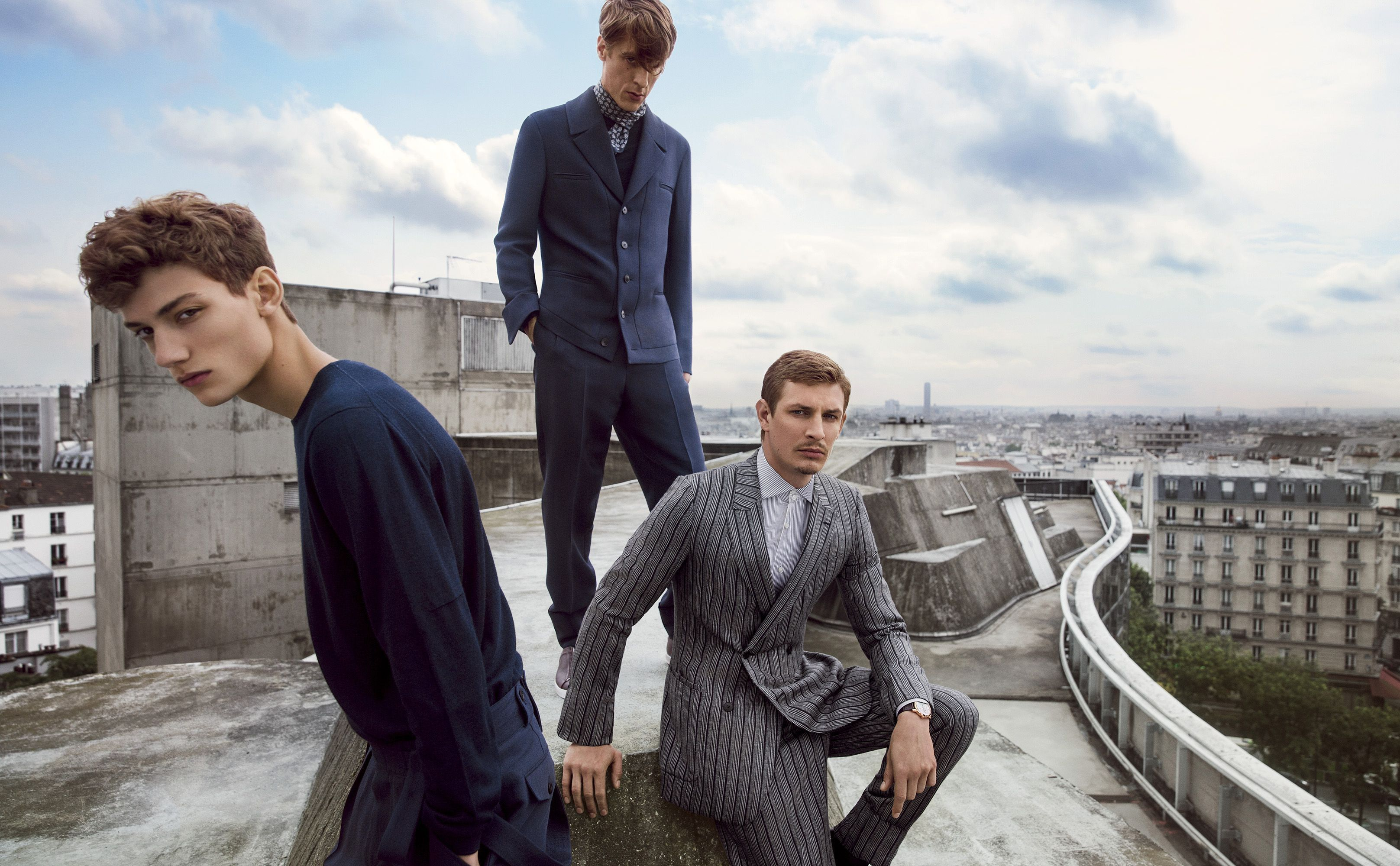 Image result for london campaign fashion men