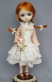 Image result for ana salvador dolls
