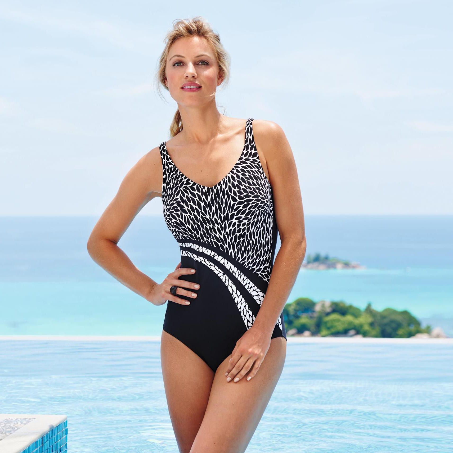 Mastectomy Swimwear & Swimsuits | Prosthetic Bathing Suits